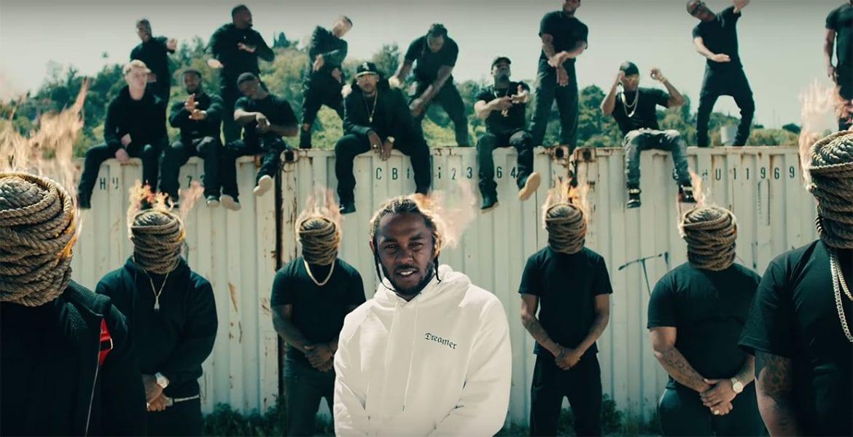 Kendrick Lamar ponownie w Polsce