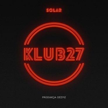 "Solar – ""klub 27"""