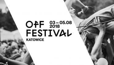OFF Festival z kolejnym ogłoszeniem