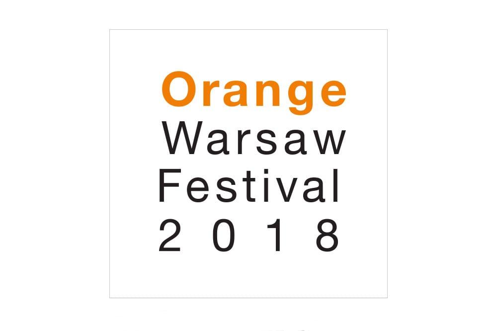 Orange Warsaw Festival z pierwszym headlinerem