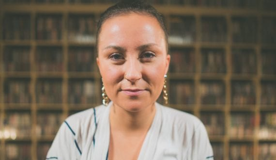 PRZESŁUCHANIE #14: Paulina Przybysz