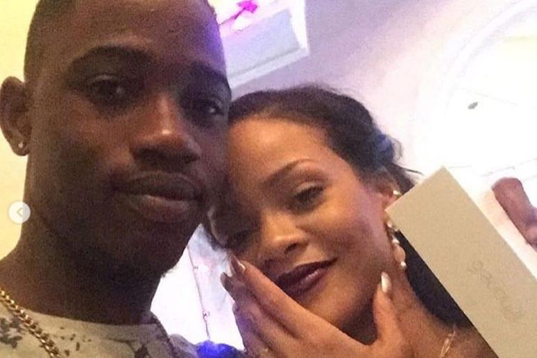 21-letni kuzyn Rihanny został zastrzelony