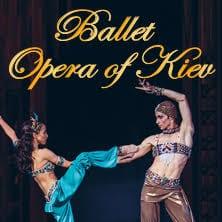 Carmen & Sheherezade – Balet Opery Kijow