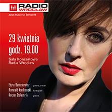Edyta Bartosiewicz Acoustic Trio