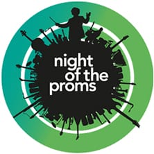 Night of the Proms – Classic meets Pop