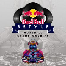RED BULL 3STYLE WORLD FINALS KRAKÓW