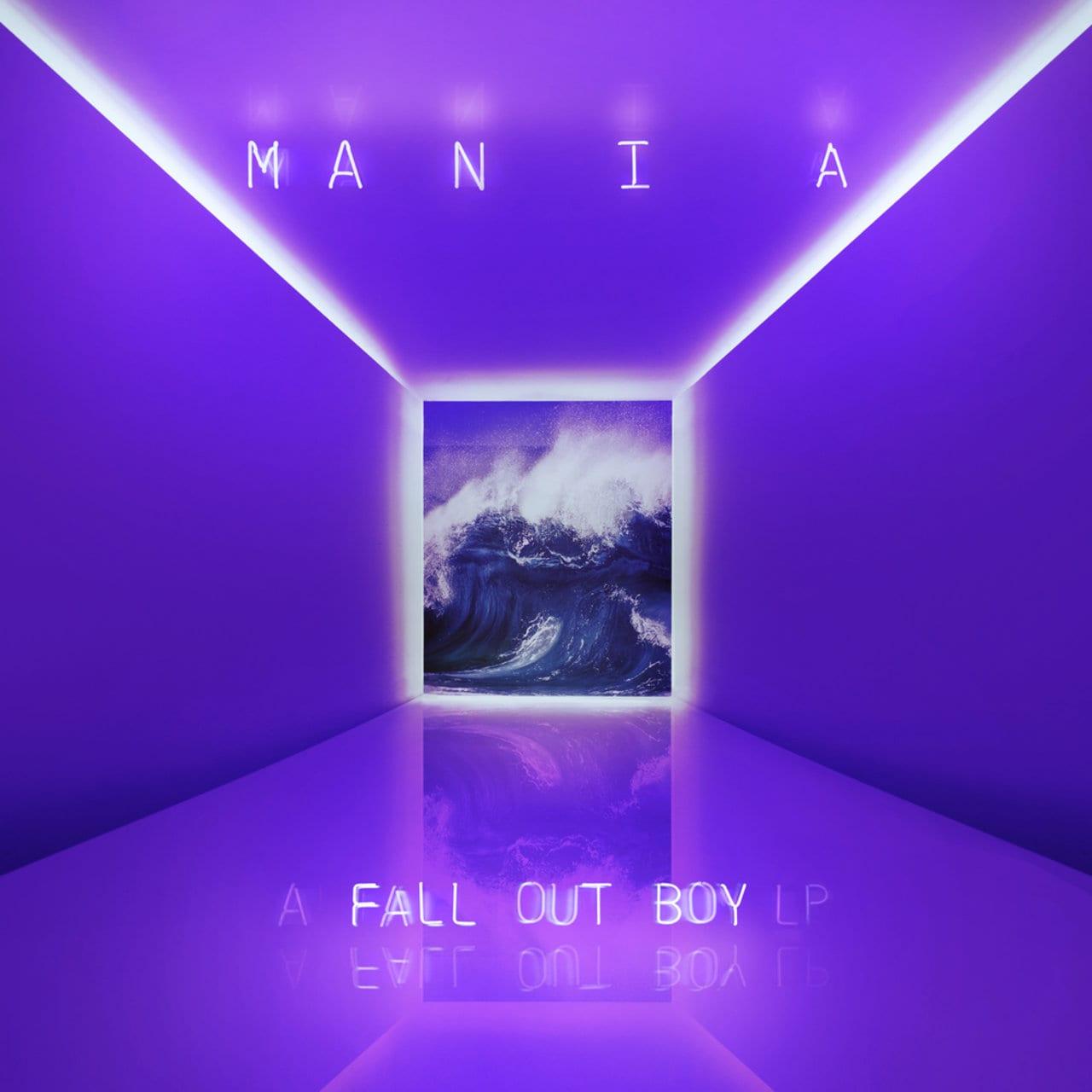 "Fall Out Boy – ""Mania"""