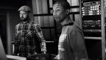 Timberlake zdradził, dlaczego nie pracował z Pharrellem