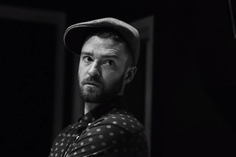 Justin Timberlake został pisarzem