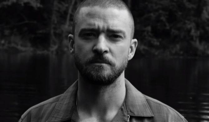 Justin Timberlake zapowiedział nową płytę (wideo)
