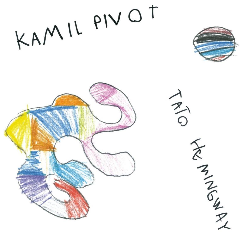 "Kamil Pivot – ""Tato Hemingway"""