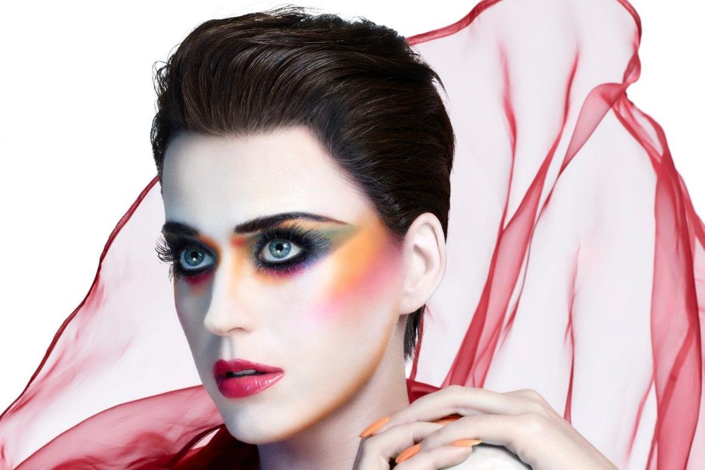 Katy Perry plagiatuje polską artystkę?