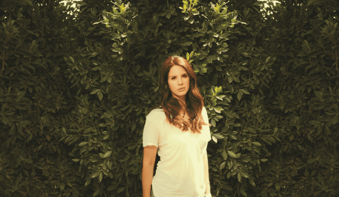 BØRNS i Lana Del Rey we wspólnej piosence