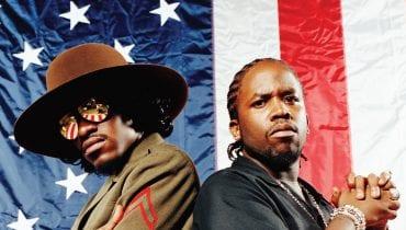 1998 wybitnym rokiem dla amerykańskiego rapu – 10 dowodów