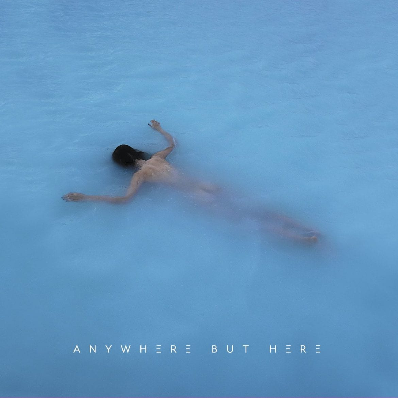 "Pola Rise – ""Anywhere But Here"""