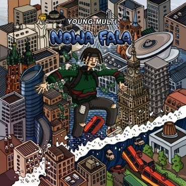 "Young Multi – ""Nowa fala"""