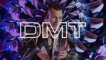 "Żabson – ""DMT"" – nowy klip"