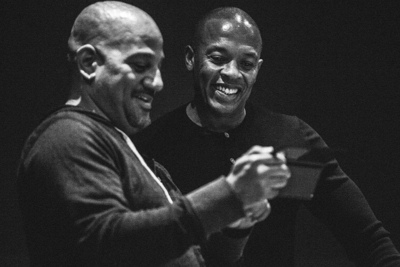 Seria dokumentalna Dr. Dre i Jimmy'ego Iovine'a także w Polsce