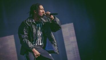 A$AP Rocky pokazuje okładkę i zdradza listę gości