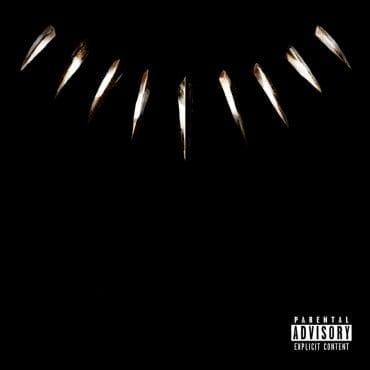"""Różni wykonawcy – """"Black Panther: The Album"""""""