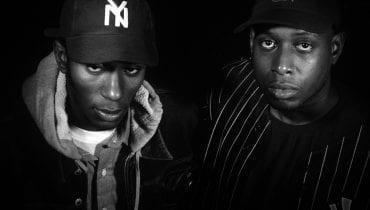 Black Star wracają z płytą po 20 latach