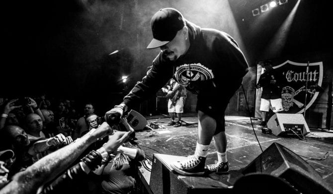 Body Count na dwóch koncertach w Polsce
