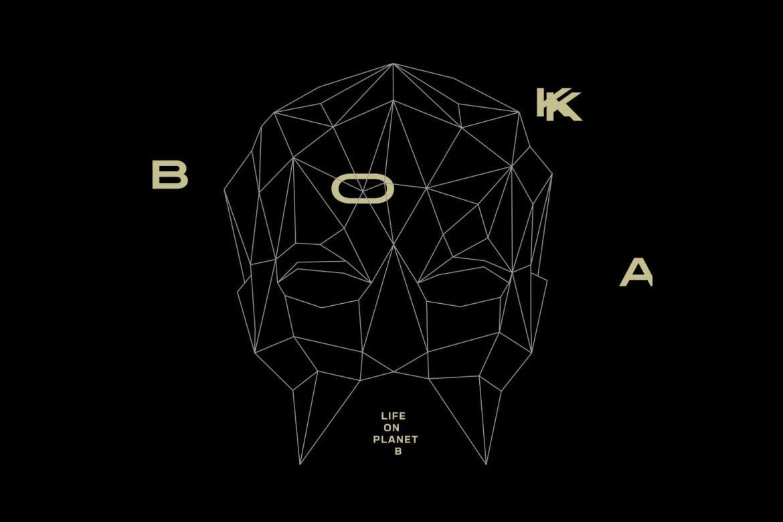 BOKKA ujawnia szczegóły płyty