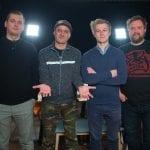 CGM Rap Podcast – odcinek 1