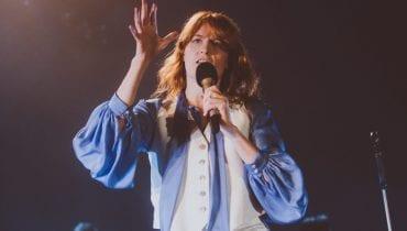 Nowa płyta Florence + The Machine w drodze