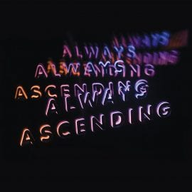 """Franz Ferdinand – """"Always Ascending"""""""