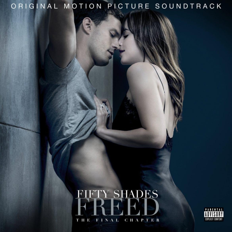 """Różni wykonawcy – """"Fifty Shades Freed"""""""