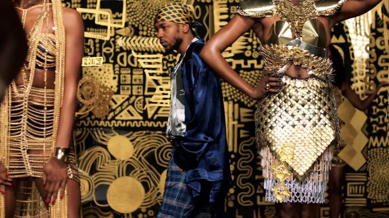 Twórcy klipu Kendricka Lamara oskarżeni o kradzież