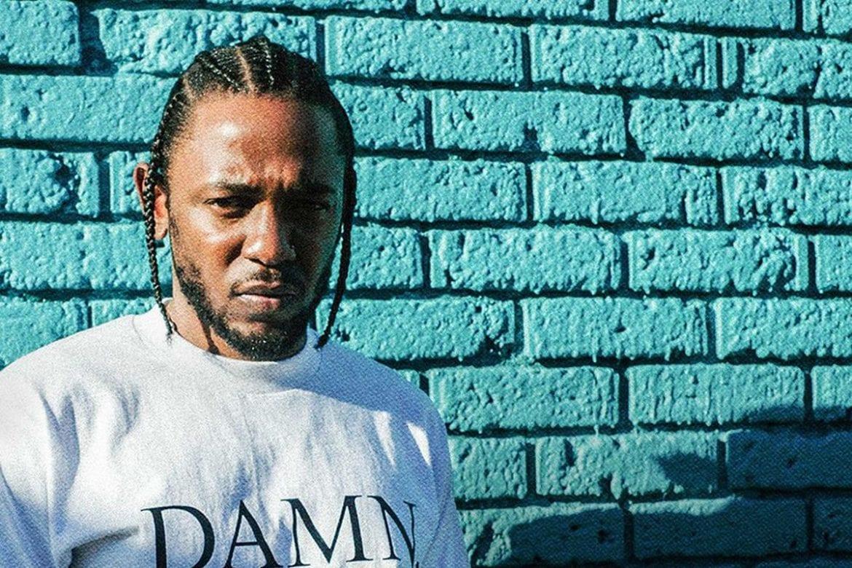 Kendrick Lamar dołączył do największych