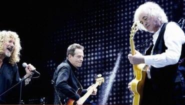 Jimmy Page zapowiada nowe wydawnictwa Led Zeppelin