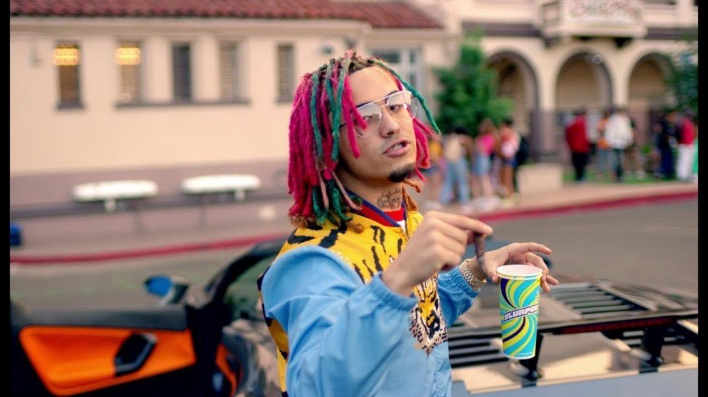 """Gucci Gang"" – multum gości w remiksie hitu Lil Pumpa"
