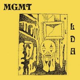 """MGMT – """"Little Dark Age"""""""