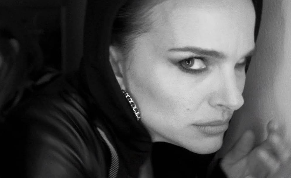 """Natalie Portman i Filip Chajzer rapują w """"SNL"""""""