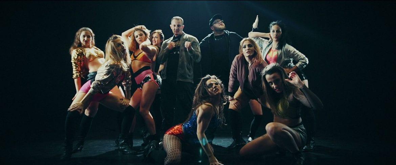 Bosski w nowym klipie P.A.F.F.-a