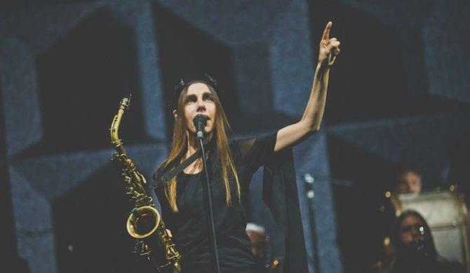 PJ Harvey zaprezentowała nowy utwór