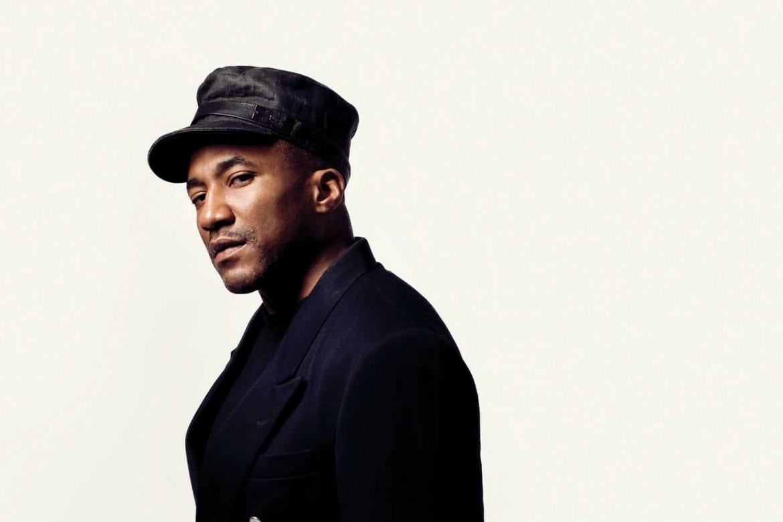 Q-Tip nagrał z Kendrickiem Lamarem