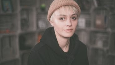 "Rosalie. zaprasza za kulisy płyty ""Flashback"""