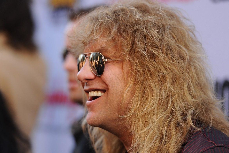 Steven Adler o reaktywacji Guns N' Roses i trzeźwości
