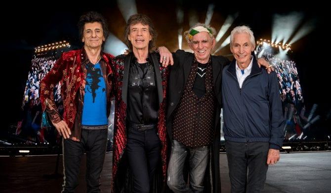 Solowy debiut gitarzysty The Rolling Stones w nowym, wyjątkowym wydaniu
