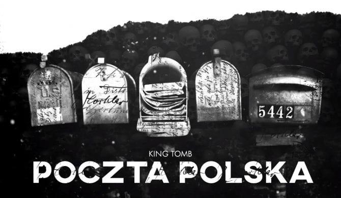 """""""Poczta Polska"""" – Tomb z kolejnym dissem"""