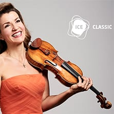 ICE Classic:Anne-Sophie Mutter