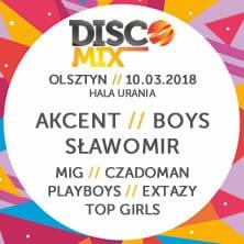 DISCO MIX OLSZTYN