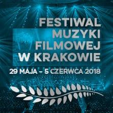 11. FESTIWAL MUZYKI FILMOWEJ