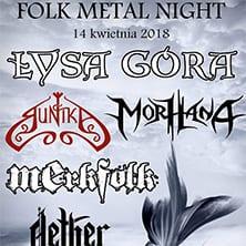 Folk Metal Night