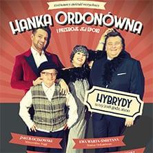Hanka Ordonówna