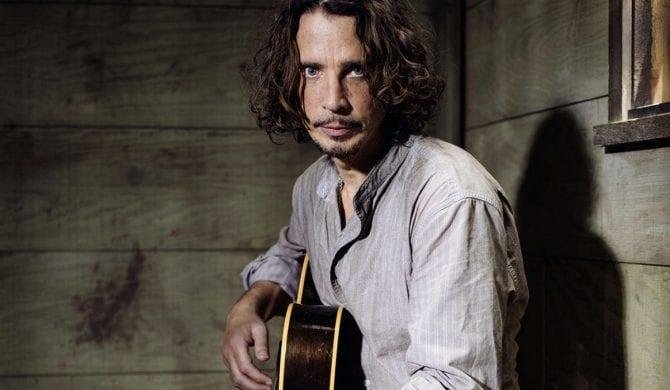 Chris Cornell będzie miał pomnik